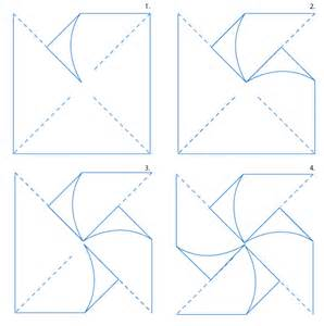 Pinwheel Template by Early Play Templates Make A Pinwheel Printables And Tutorials