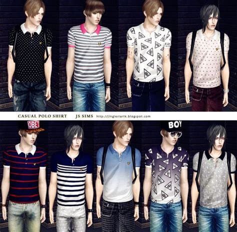 sims 3 male cc js sims 3 the sims 3 cc male clothes pinterest