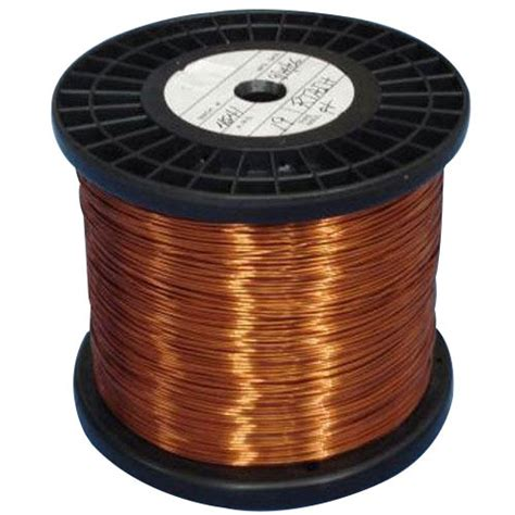 copper wire suppliers enamelled winding wire enamelled copper magnet wire