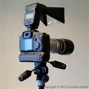 better beamer quot better beamer quot flash extender photography wildlife