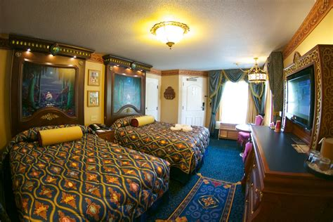 Port Orleans Riverside Royal Guest Room by Royal Guest Rooms At Port Orleans Riverside A Review