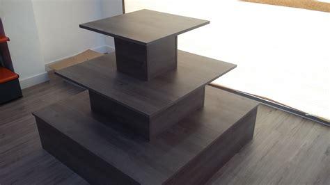 muebles expositores muebles y expositores madera estanterias santos