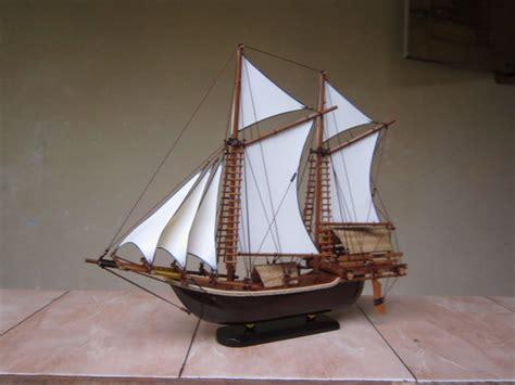 Souvenir Pulpen Kapal miniatur kapal kerajinan tangan kapal titanic