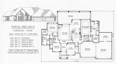 house plans with 4 car garage 3 car garage house plans by edesignsplansca 2 1000 1000