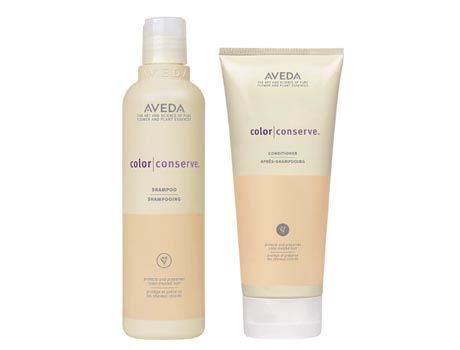 aveda color conserve aveda color conserve shoo conditioner the