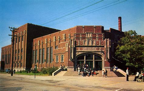 Free 3d Printer roosevelt high school circa 1965 east chicago indiana