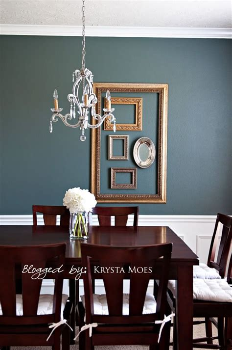 Sherwin Williams Dining Room Colors by 25 Best Ideas About Dining Room Colors On