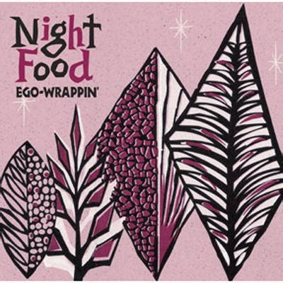 cd food food ego wrappin hmv books upcm 1003