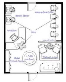 Small Hair Salon Floor Plans floor plans on pinterest floor plans design layouts and