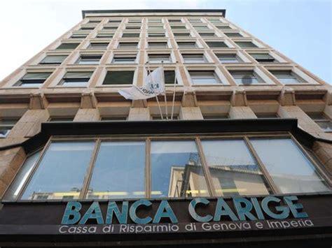 banc carige il futuro di banca carige