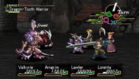 emuparadise valkyrie profile valkyrie profile lenneth iso for ppsspp ppsspp ps2 apk