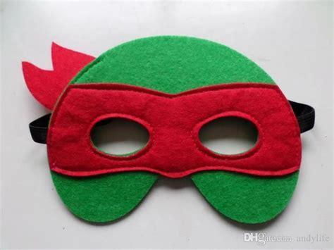 pattern ninja turtle mask 1000 ideas about mask for kids on pinterest masking
