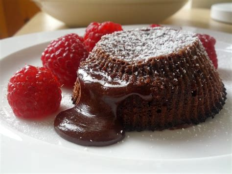 mad italian foodies chocolate fondant what else
