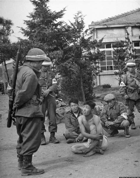 bmashistory consequences of the korean war