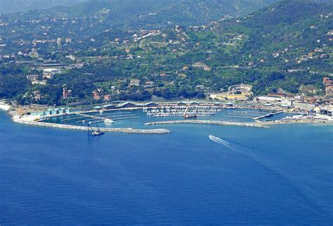 varazze porto marina di varazze in porto turistico liguria italy