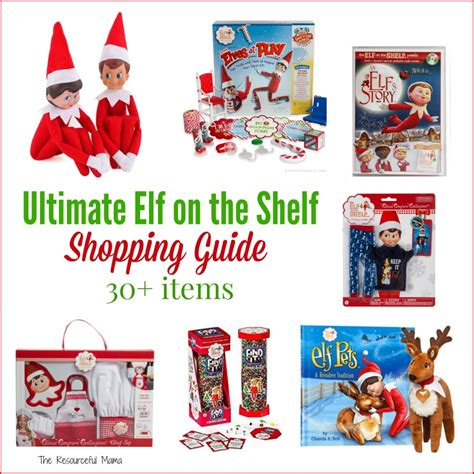 On The Shelf Special by Ultimate On The Shelf Shopping Guide The Resourceful