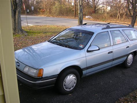 1991 Ford Taurus by 1991 Ford Taurus Wagon Classic Ford Taurus 1991 For Sale