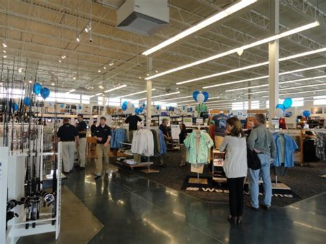 west marine opens saybrook flagship store clinton