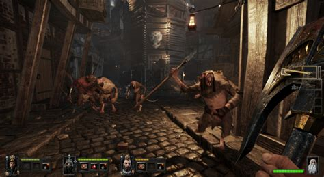 Real House Design Games warhammer end times vermintide review it s left 4