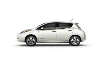 Electric Vehicles 2017 Range 2017 Nissan Leaf Key Features Nissan Canada