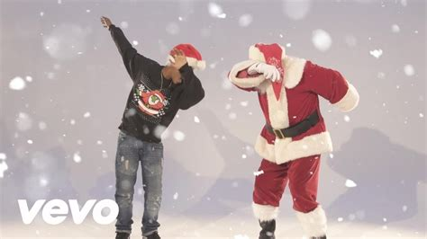 hip santa 2 more person accounts of the hip culture of santa california books 2 chainz out ft dabbing santa hiphopgrindtv