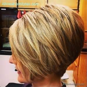 angled bob haircut stacked angled bob haircut all new hairstyles