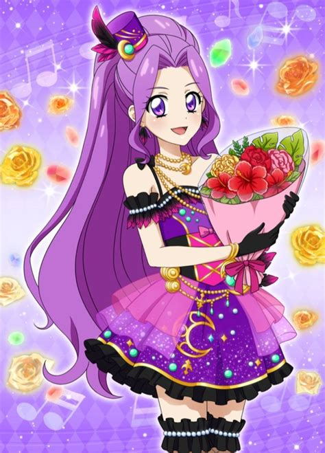 Aikatsu Spicy Ageha Houndstooth Dress 17 best images about aikatsu on posts merry and