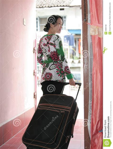Walk Out The Door by Walk Out The Door Stock Photo Image 6966130
