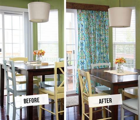 Roll Pleat Drapery Patio Door Window Treatments Pinterest Crafts