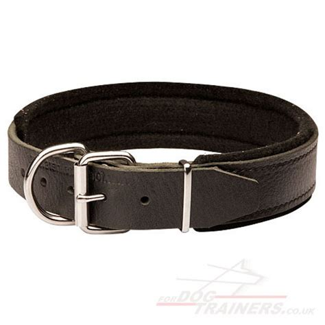 softest dogs soft collar padded new strong and comfortable collar 163 18 16