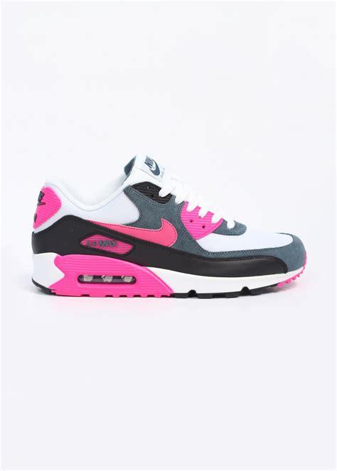 Nike Airmax T90 Black Pink nike air max 90 black pink white ambassade et mission