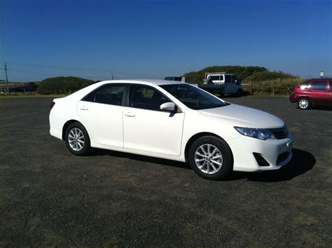 2012 Toyota Camry Review Toyota Camry 2012 Review Australia