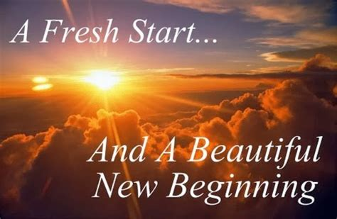 new year today gerrit tienk quot a fresh start and a beautiful new beginning quot