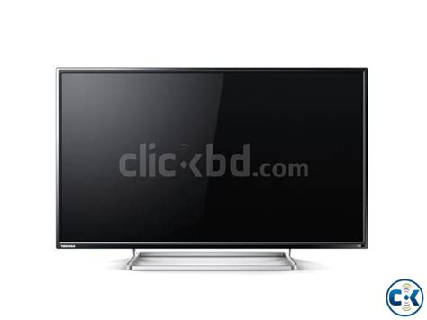 Tv Toshiba Android 40 Inch 40 toshiba l5552 hd android led tv clickbd