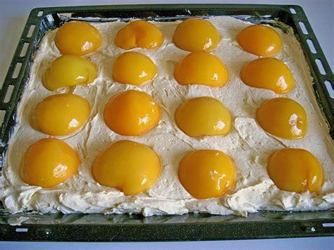 pfirsich kuchen pfirsich kuchen rezepte suchen