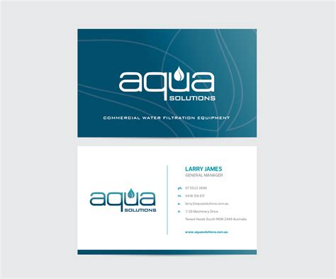 Computer Related Business Cards