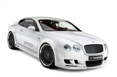 modified bentley hamann imperator the modified bentley continental gt and