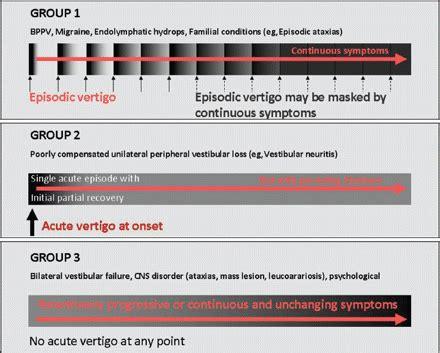 vestibular nerve section recovery chronic dizziness a practical approach bronstein et al