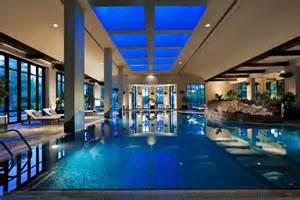 Living Room Nightclub Dubai The Most Beautiful Indoor Swimming Pools In Dubai Uaezoom