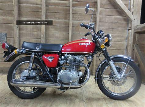 1972 honda cb450 paint motorcycle bike cafe racer