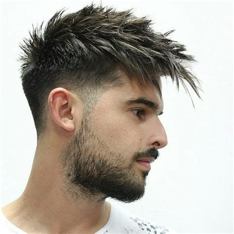 sharp hair ut for long hair 25 fancy short on sides long on top haircuts be creative
