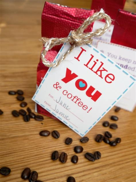 valentines day ideas for the workplace the 11 i like you and coffee
