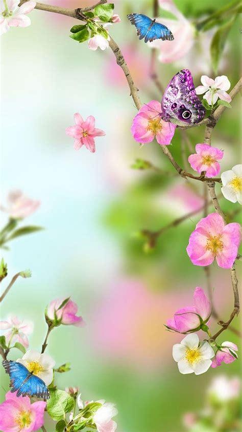 Wallpaper Flower Live | скачать flowers live wallpaper для android
