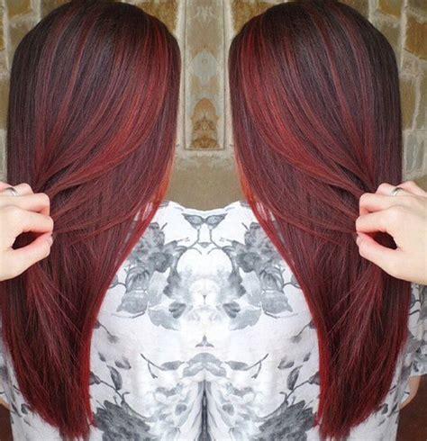 deep cherry coke hair color formula best 25 cherry coke hair ideas on pinterest dark