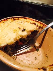 Puy Lentil Cottage Pie by Herbs Pepper Inspirational Healthy Plant Based Recipes