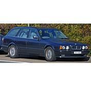 1994 1996 BMW 525i E34 Touring 01jpg  Wikimedia