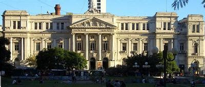 Mba Colleges In Argentina by Universidad De Buenos Aires Argentina The Talloires