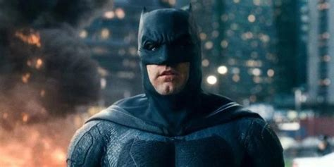 Ben Affleck Is Just Not That In To You by The Batman Ben Affleck Photo Shows Actor Is Back In Bat