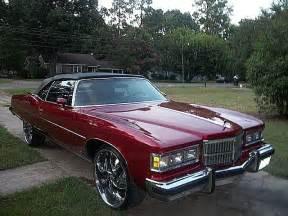 Pontiac Grandville For Sale 1975 Pontiac Grandville For Sale Greenville Mississippi