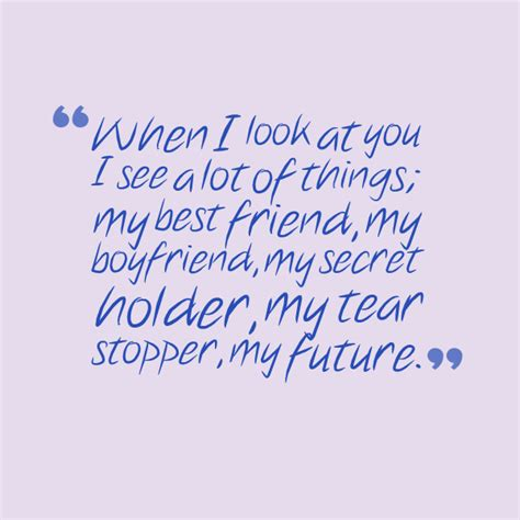 boyfriend quotes  images  wow style